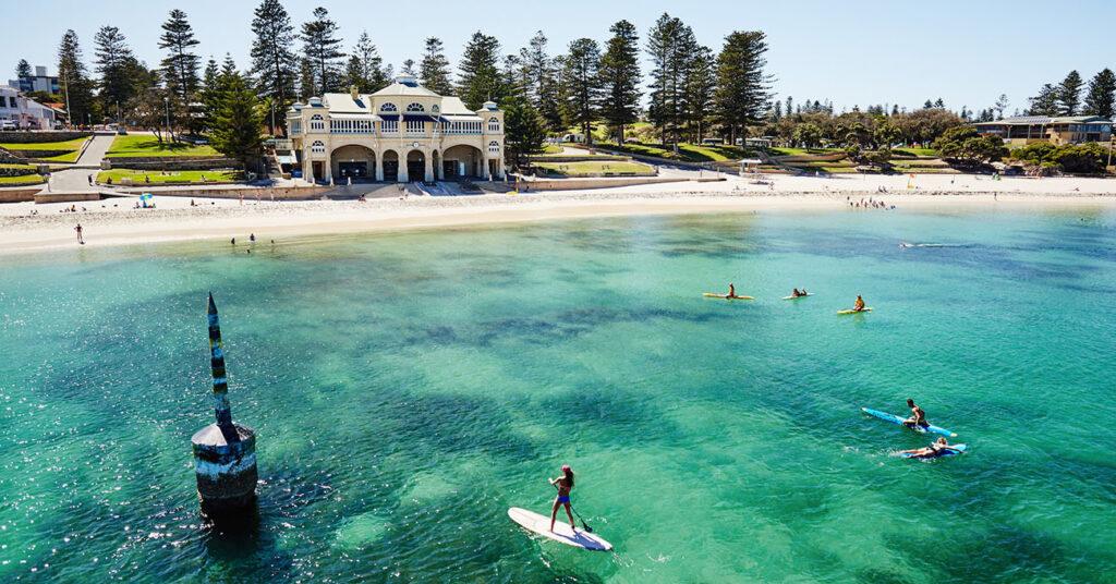 best-perth-beaches