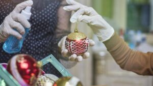 The West Australian: 5 tips and tricks to get your home Christmas ready
