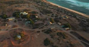 Australia's Coral Coast: Discover the Coastal Triangle