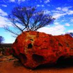 Caravan World Magazine: The Real Australian Outback