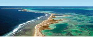 Caravan World magazine: Deep-Sea Discoveries